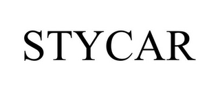 mark for STYCAR, trademark #78876617