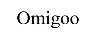 mark for OMIGOO, trademark #78876864