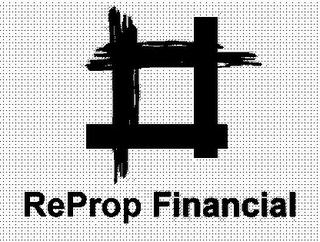 mark for REPROP FINANCIAL, trademark #78877993