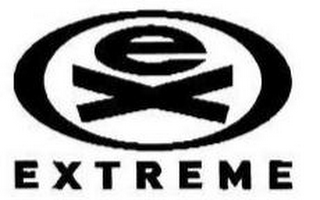 mark for EX EXTREME, trademark #78880234