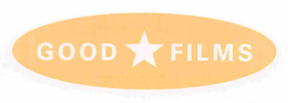 mark for GOOD FILMS, trademark #78880744