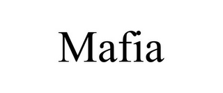 mark for MAFIA, trademark #78882350