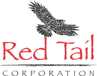 mark for RED TAIL CORPORATION, trademark #78883571