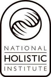mark for NATIONAL HOLISTIC INSTITUTE, trademark #78883584