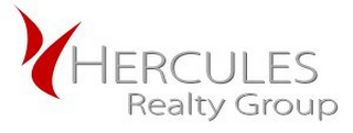 mark for H HERCULES REALTY GROUP, trademark #78883663