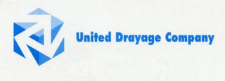 mark for UNITED DRAYAGE COMPANY, trademark #78883939