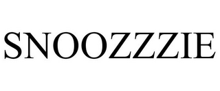 mark for SNOOZZZIE, trademark #78884682