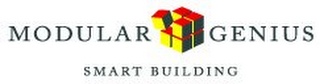 mark for MODULAR GENIUS SMART BUILDING, trademark #78885278