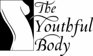 mark for THE YOUTHFUL BODY, trademark #78886256