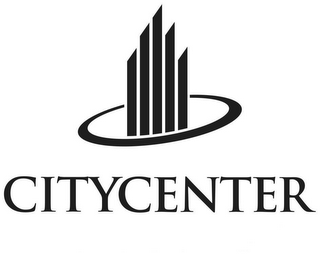 mark for CITYCENTER, trademark #78886280