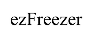 mark for EZFREEZER, trademark #78886390