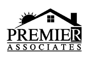 mark for PREMIER ASSOCIATES, trademark #78887724