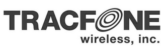 mark for TRACFONE WIRELESS, INC., trademark #78892321