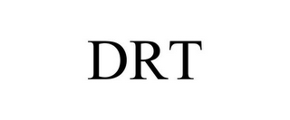 mark for DRT, trademark #78892866