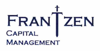 mark for FRANTZEN CAPITAL MANAGEMENT, trademark #78893075