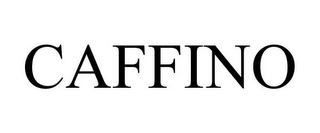 mark for CAFFINO, trademark #78893898