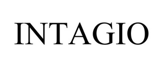 mark for INTAGIO, trademark #78894070