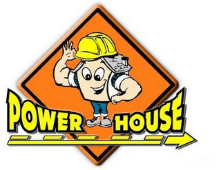 mark for POWER HOUSE, trademark #78895465