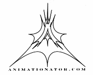 mark for ANIMATIONATOR.COM, trademark #78896504