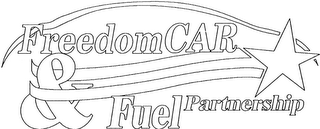 mark for FREEDOMCAR & FUEL PARTNERSHIP, trademark #78896949