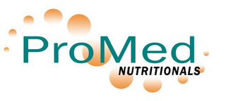 mark for PROMED NUTRITIONALS, trademark #78896960