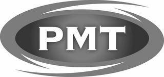 mark for PMT, trademark #78899342