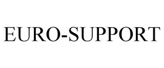 mark for EURO-SUPPORT, trademark #78900296