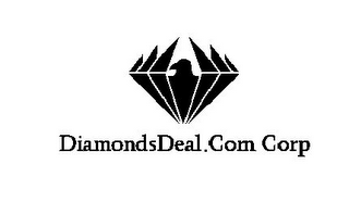 mark for DIAMONDSDEAL.COM CORP, trademark #78900404