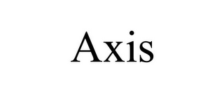 mark for AXIS, trademark #78900933