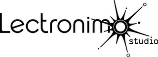 mark for LECTRONIMO STUDIO, trademark #78902423