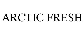 mark for ARCTIC FRESH, trademark #78902451