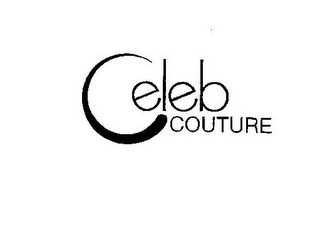 mark for CELEB COUTURE, trademark #78902454
