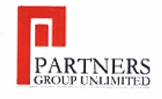 mark for P PARTNERS GROUP UNLIMITED, trademark #78902838