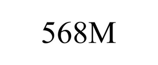 mark for 568M, trademark #78904055