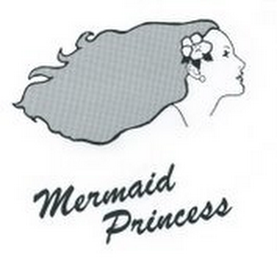 mark for MERMAID PRINCESS, trademark #78904075