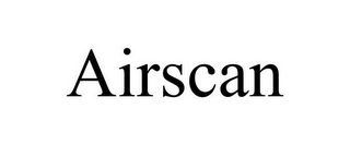 mark for AIRSCAN, trademark #78904093