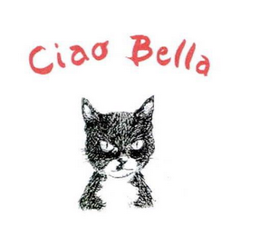 mark for CIAO BELLA, trademark #78904224
