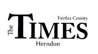 mark for THE TIMES FAIRFAX COUNTY HERNDON, trademark #78904635