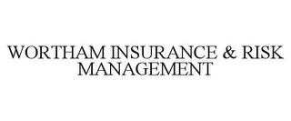 mark for WORTHAM INSURANCE & RISK MANAGEMENT, trademark #78905129