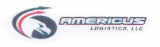 mark for AMERICUS LOGISTICS, LLC, trademark #78905254