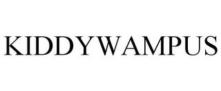mark for KIDDYWAMPUS, trademark #78905257
