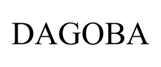 mark for DAGOBA, trademark #78905519