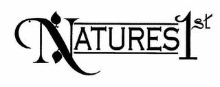 mark for NATURES 1ST, trademark #78905922