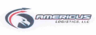 mark for AMERICUS LOGISTICS, LLC, trademark #78906288