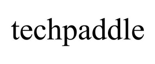 mark for TECHPADDLE, trademark #78906398