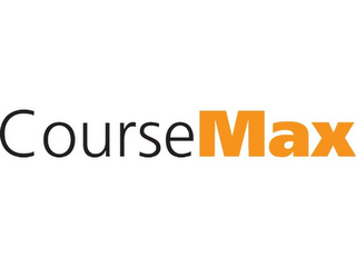 mark for COURSEMAX, trademark #78907277
