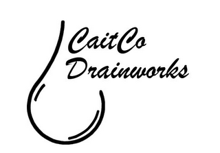 mark for CAITCO DRAINWORKS, trademark #78908206