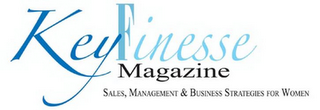 mark for KEY FINESSE MAGAZINE SALES, MANAGEMENT & BUSINESS STRATEGIES FOR WOMEN, trademark #78908353