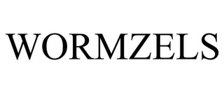 mark for WORMZELS, trademark #78908601