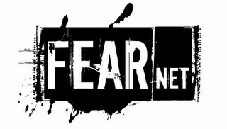 mark for FEARNET, trademark #78909296